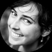 Inès Hamard, directrice Communication